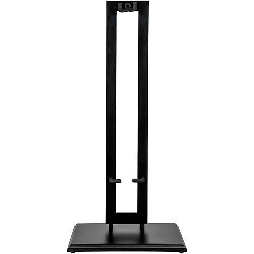 Fender Wood Hanging Guitar Stand - Black Black