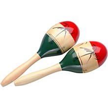 Stagg Wood Maracas