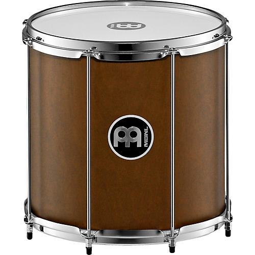 Meinl Wood Repinique AFRICAN BROWN 12 in.