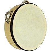 Rhythm Band Wood Rim Tambourine