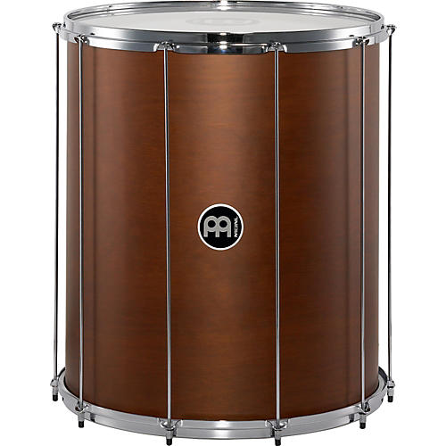 Meinl Wood Surdo 24 x 20 in. African Brown
