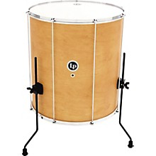 LP Wood Surdo with Legs