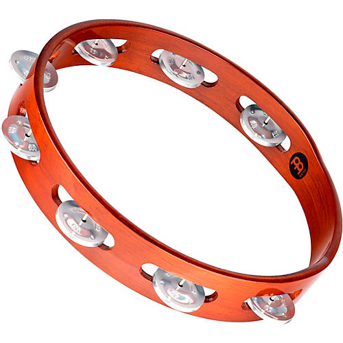 Meinl Wood Tambourine One Row-thumbnail