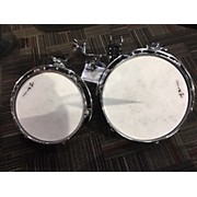 Taye Drums Wood Timbales Timbales