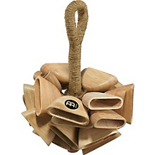 Meinl Wood Waterfall Rattle with Handle