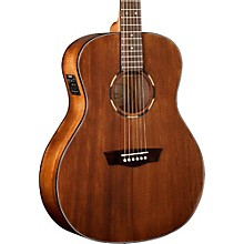Washburn Woodbine 10 Series WL1012SE Acoustic-Electric Orchestra Guitar