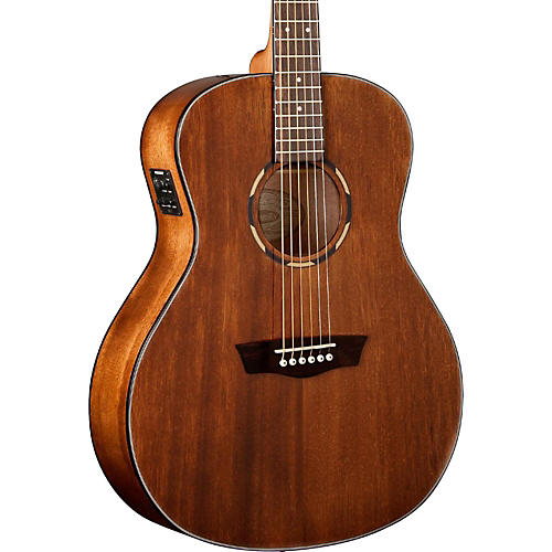 Washburn Woodbine 10 Series WL1012SE Acoustic-Electric Orchestra Guitar-thumbnail