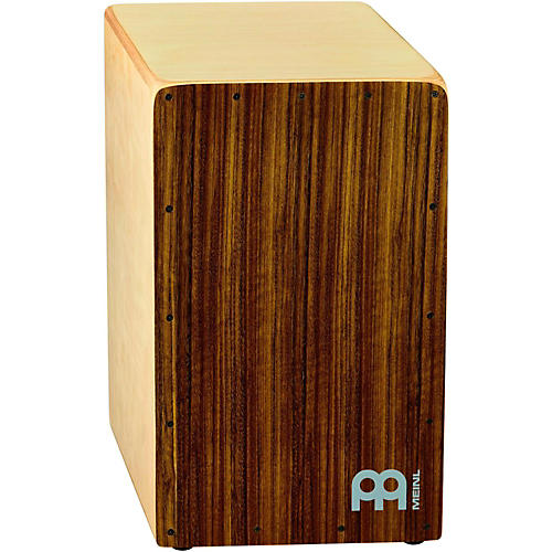Meinl Woodcraft Collection Snare Cajon-thumbnail