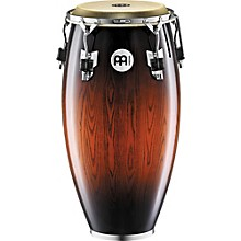 Meinl Woodcraft Quinto Conga Drum Level 1 Antique Mahogany Burst 11 in.