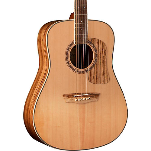 Washburn Woodcraft Series WCSD30S Dreadnought Acoustic Guitar