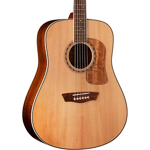 Washburn Woodcraft Series WCSD52S Dreadnought Acoustic Guitar-thumbnail