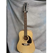 Simon & Patrick Woodland 12 String 12 String Acoustic Guitar
