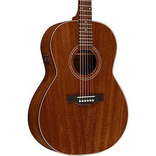 Simon & Patrick Woodland Pro Folk Mahogany Acoustic-Electric Guitar