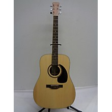 Simon & Patrick Woodland Pro Spruce Acoustic Electric Guitar