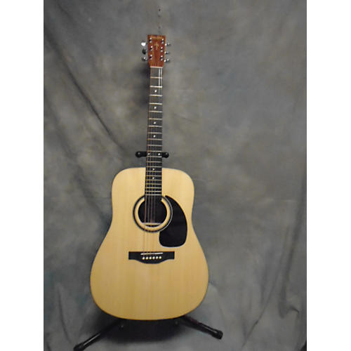 Simon & Patrick Woodland Pro Spruce Acoustic Guitar-thumbnail