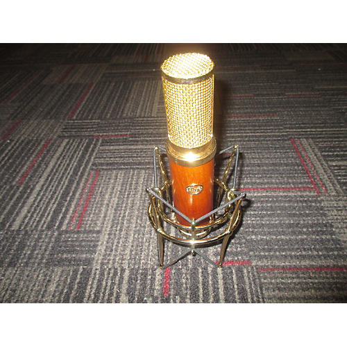 BLUE Woodpecker Ribbon Microphone