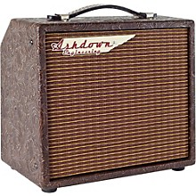 Ashdown Woodsman Parlour 25W 1x8 Acoustic Guitar Combo Amp with Reverb Level 1