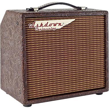 Woodsman Parlour 25W 1x8 Acoustic Guitar Combo Amp with Reverb