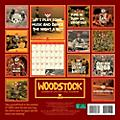 Browntrout Publishing Woodstock 2017 12x12 NMR Calendar  Thumbnail