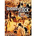 Music CD Woodstock: 3 Days of Peace and Music (DVD) thumbnail