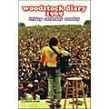 Hal Leonard Woodstock Diary 1969 Friday Saturday Sunday Documentary DVD  Thumbnail