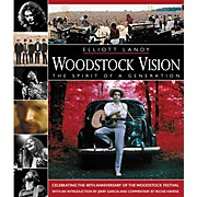 Woodstock Vision: The Spirit of a Generation (Book)