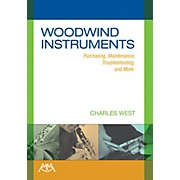 Meredith Music Woodwind Instruments Meredith Music Resource Series Softcover