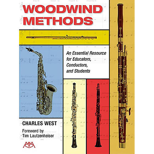 Meredith Music Woodwind Methods: An Essential Resource for Educators, Conductors & Students-thumbnail
