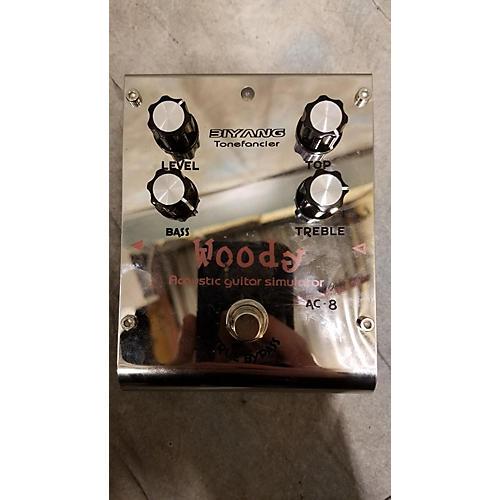 Biyang Woody Effect Pedal