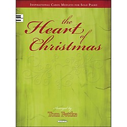 Word Music The Heart Of Christmas arranged for solo piano (311716)
