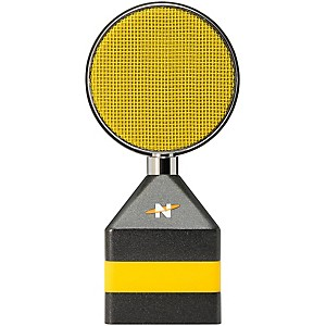 NEAT Microphones Worker Bee Cardioid Solid State Condenser Microphone by