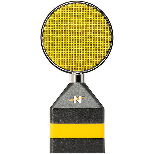 NEAT Microphones Worker Bee Cardioid Solid State Condenser Microphone-thumbnail