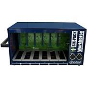 Radial Engineering Workhorse - SixPack 500 Series Desktop Rack