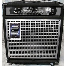 SWR WorkingPro 15 200W 1x15 Bass Combo Amp