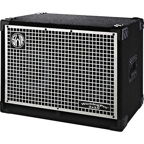 SWR WorkingPro 2x10 Bass Speaker Cabinet