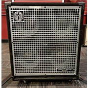 SWR WorkingPro 4x10 Bass Cabinet