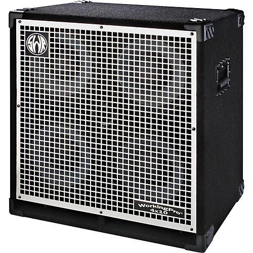 SWR WorkingPro 4x10 Bass Speaker Cabinet
