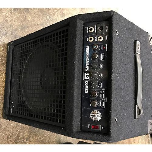 SWR Workingman's 12 1x12 160W Bass Combo Amp-thumbnail
