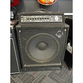 used swr workingman 39 s 15 1x15 200w bass combo amp guitar center. Black Bedroom Furniture Sets. Home Design Ideas