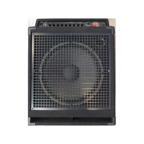 SWR Workingman's 160 Bass Amp Head