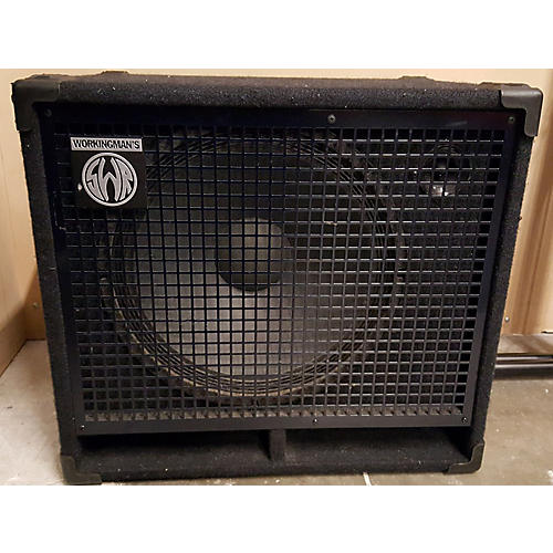 SWR Workingman's 1X15 200W Bass Cabinet-thumbnail