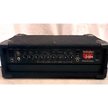 SWR Workingman's 2004 Bass Amp Head
