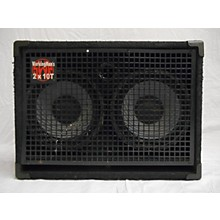 SWR Workingman's 210T Bass Stack