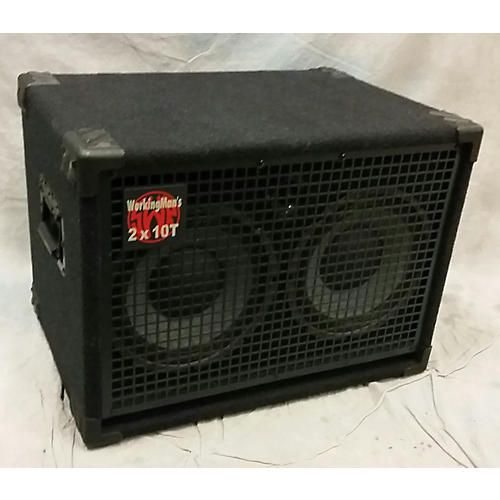 SWR Workingmans 210t Bass Cabinet