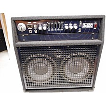 SWR Workingman's 2x10C 400W Bass Combo Amp