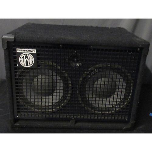 SWR Workingman's 2x10T Bass Cabinet