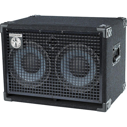 SWR Workingman's 2x10T Speaker Cabinet
