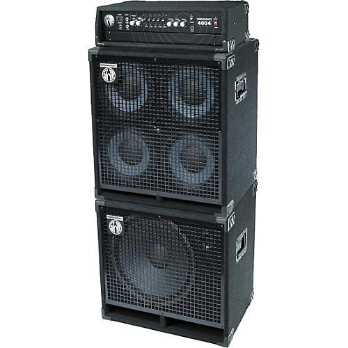 SWR Workingman's 2x10T Speaker Cabinet-thumbnail