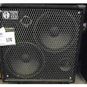 SWR Workingman's 2x12T Bass Cabinet