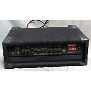 SWR Workingman's 4004 Bass Amp Head